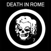 Death in rome studio